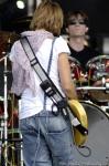 Druhé fotky z Rock for People - fotografie 95