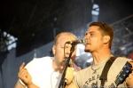 Druhé fotky z Rock for People - fotografie 124
