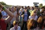 Druhé fotky z Rock for People - fotografie 126