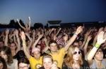 Druhé fotky z Rock for People - fotografie 156