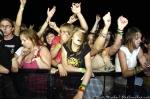 Druhé fotky z Rock for People - fotografie 177