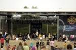 Druhé fotky z Rock for People - fotografie 205