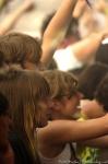 Druhé fotky z Rock for People - fotografie 231