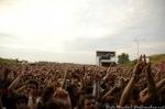 Druhé fotky z Rock for People - fotografie 234