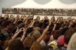 Druhé fotky z Rock for People - fotografie 235