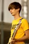 Druhé fotky z Rock for People - fotografie 236
