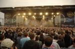 Druhé fotky z Rock for People - fotografie 239