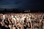 Druhé fotky z Rock for People - fotografie 256