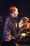 Druhé fotky z Rock for People - fotografie 266