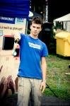 Druhé fotky z Colours of Ostrava - fotografie 42