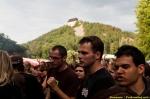 Druhé fotky z Českých hradů - fotografie 1
