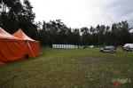 Fotky z příprav festivalu Let it Roll - fotografie 1