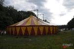 Fotky z příprav festivalu Let it Roll - fotografie 7