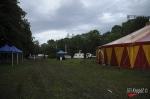 Fotky z příprav festivalu Let it Roll - fotografie 9