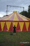 Fotky z příprav festivalu Let it Roll - fotografie 14