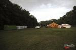 Fotky z příprav festivalu Let it Roll - fotografie 20