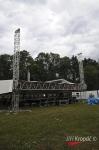 Fotky z příprav festivalu Let it Roll - fotografie 28