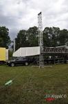 Fotky z příprav festivalu Let it Roll - fotografie 30