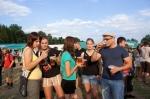 Fotky z festivalu Hrachovka - fotografie 13