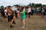 Fotky z festivalu Hrachovka - fotografie 14