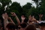 Fotky z festivalu Hrachovka - fotografie 16