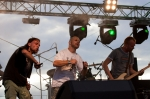 Fotky z festivalu Hrachovka - fotografie 18