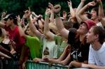 Fotky z festivalu Hrachovka - fotografie 21