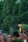 Fotky z festivalu Hrachovka - fotografie 24
