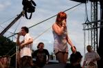 Fotky z festivalu Hrachovka - fotografie 25