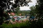 Fotky z festivalu Hrachovka - fotografie 30