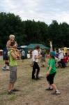 Fotky z festivalu Hrachovka - fotografie 32