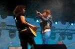 Fotky z festivalu Hrachovka - fotografie 34