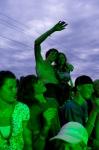 Fotky z festivalu Hrachovka - fotografie 38