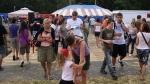 Fotky: Průlet čtvrtečním Sázavafestem - fotografie 38