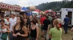 Fotky: Průlet čtvrtečním Sázavafestem - fotografie 50