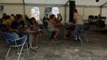 Fotky: Průlet čtvrtečním Sázavafestem - fotografie 61