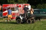 Fotky z příprav Pig Fest Open Airu - fotografie 2
