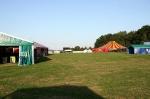 Fotky z příprav Pig Fest Open Airu - fotografie 4