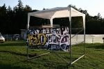 Fotky z příprav Pig Fest Open Airu - fotografie 5