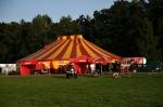 Fotky z příprav Pig Fest Open Airu - fotografie 8