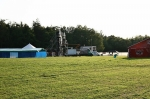 Fotky z příprav Pig Fest Open Airu - fotografie 9
