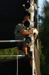 Fotky z příprav Pig Fest Open Airu - fotografie 15
