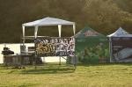 Fotky z příprav Pig Fest Open Airu - fotografie 19