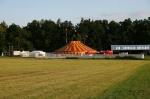 Fotky z příprav Pig Fest Open Airu - fotografie 24
