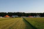 Fotky z příprav Pig Fest Open Airu - fotografie 25