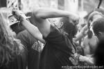 Fotky z festivalu Brutal Assault - fotografie 93