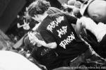 Fotky z festivalu Brutal Assault - fotografie 112
