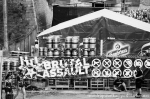 Fotky z festivalu Brutal Assault - fotografie 135