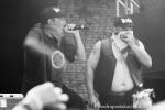 Fotky z festivalu Brutal Assault - fotografie 137