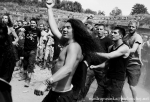 Fotky z festivalu Brutal Assault - fotografie 163